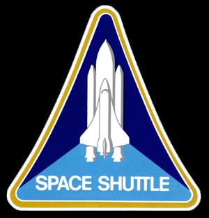 Space Shuttle Logo (page 2) - Pics about space